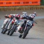 Smith leads Springfield Mile