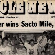 Scott Parker Talks Sacramento Mile and Clash of the Titans III